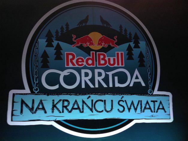 Arthouse Production, realizacje - Red Bull Corrida